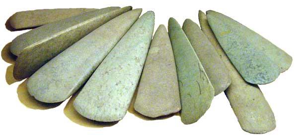 Un tempo che, in Sardegna, non sembrava esistere: il Paleolitico.