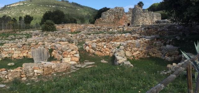 Complesso Nuragico di  Palmavera – Alghero  | Fotogallery