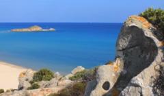 Uno sguardo su Chia e le sue sette spiagge|VIDEO