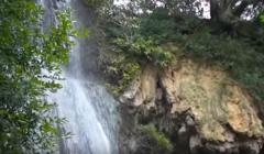 Il Parco di Laconi e le sue cascate |VIDEO