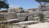 Le tombe dei giganti dell' Area Archeologica di Madau – Fonni | VIDEO