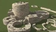 Nuraghe Piscu – Suelli  Tour virtuale | VIDEO
